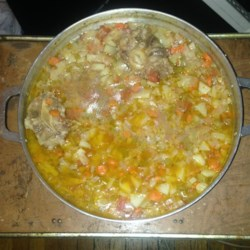 Oxtail Soup II Recipe