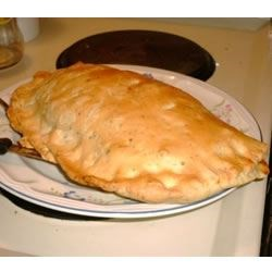 Quick Calzones Recipe