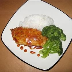 Chutney Chicken Recipe