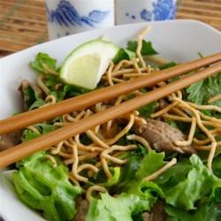 Cao Lau (Vietnamese Noodle Bowl) Recipe