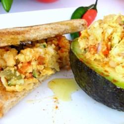 Chickpea Salad Sandwiches Recipe