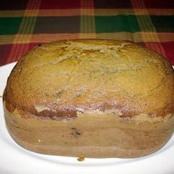 Blueberry Walnut Bread Recipe
