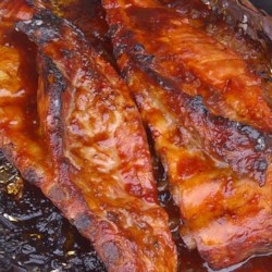 World's Best Ribs Recipe