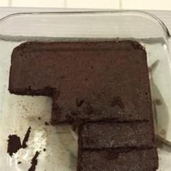 Healthier Best Brownies Recipe