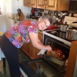 Grandma Smith's New Brunswick-Style Turkey Stuffing Recipe
