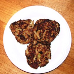 Maryland Crab Cakes III Recipe