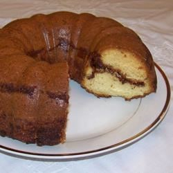 Coffee Cake Supreme