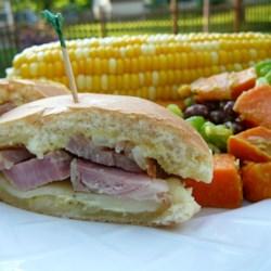 Bunwiches Recipe