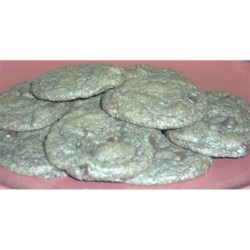 Photo of Double Chocolate Cookies by k. blackburn