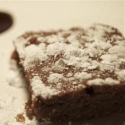 Rich and Chocolaty Syrup Cake Recipe