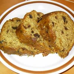 Mincemeat Quick Bread Recipe