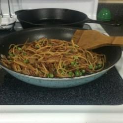 Broken Spaghetti Risotto Recipe