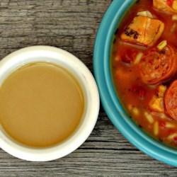 Microwave Roux Recipe
