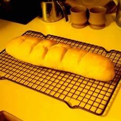 Grandma Martin's fabulous french bread