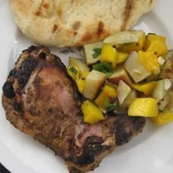 Tandoori Grilled Chicken Recipe