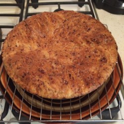 Dilly Bread Recipe