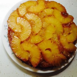 Chef John's Pineapple Upside-Down Cake Recipe