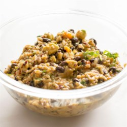 Mexi-Rice Salad