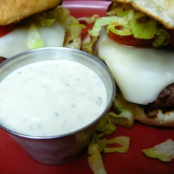 Tangy White BBQ Sauce Recipe