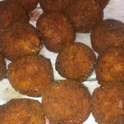 Buffalo Chicken Dipping Balls Recipe