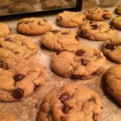 Peanut Butter Chip Cookies III Recipe - Allrecipes.com