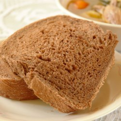 Pumpernickel Rye Bread Recipe