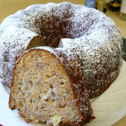 Dr. Bird Cake Recipe