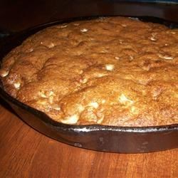 Fresh Apple Cake I