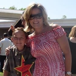 Shane's 6th Grade Graduation