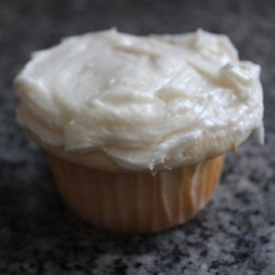 Lemon Cupcakes with Lemon Frosting Recipe