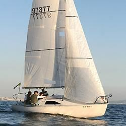 Sailing in MDR