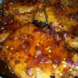 Easy Maple Pork Chops Recipe