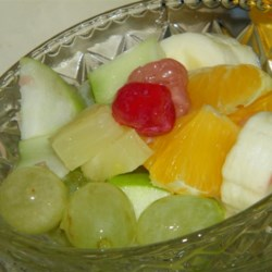 Ann's Fantastic Fruit Salad Recipe