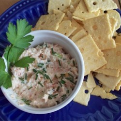 Best Ever Shrimp Dip Recipe