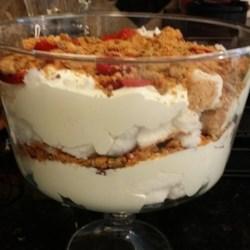 Easy Butterfinger(R) Cake Recipe