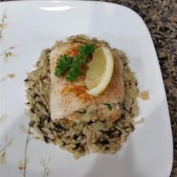 Fish Roll-Ups Recipe