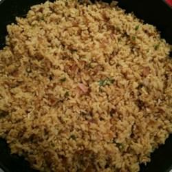 Chappy's Garlic Fried Rice Recipe