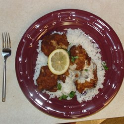 Chicken Tava from Turkey Recipe