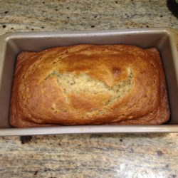 Low-Fat Banana Bread Recipe