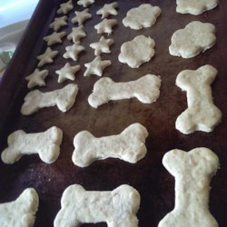 Delicious Dog Treats Recipe