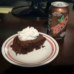 Cola Cake Recipe
