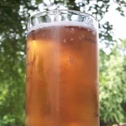 John's Tasty German Cherry Beer Recipe