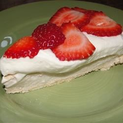 Image of A Drama Queen's Pavlova, AllRecipes