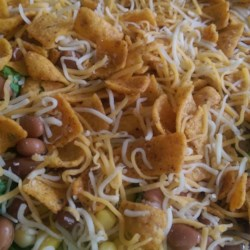Favorite Mexican Salad Recipe