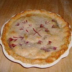 Photo of Cran-Raspberry Pie by Verona  Koehlmoos