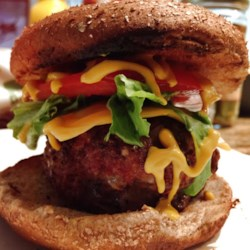 Lea's Hamburgers Recipe