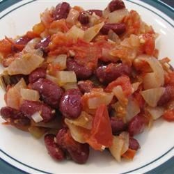 Red Kidney Beans (Rajma)