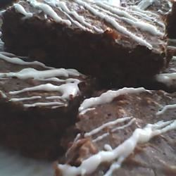 Photo of Super Fudge Brownies by sal