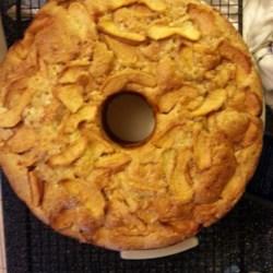Jewish Apple Cake from Bubba's Recipe Box Recipe