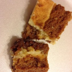 Southern Chess Squares Recipe